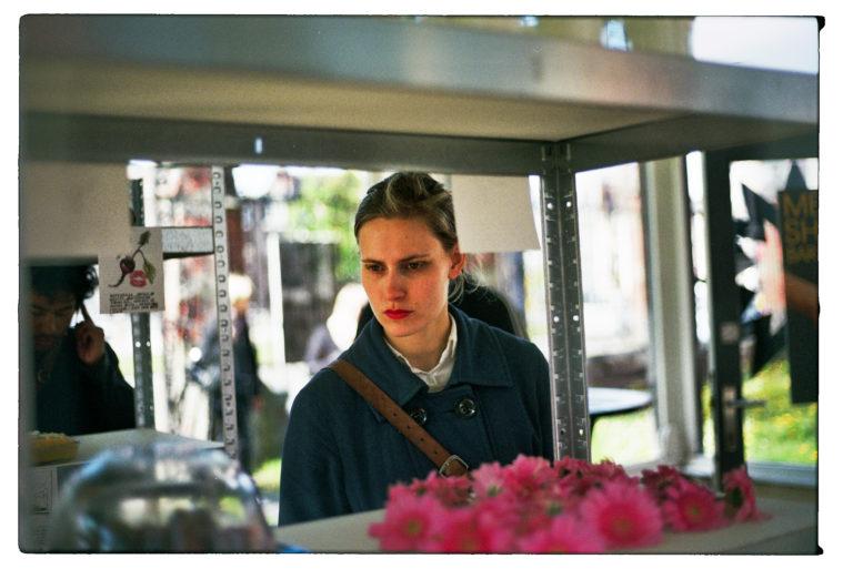 The Memory shop of Bárbara Prada   Photo: Gilles Dusong   In Het Paviljoen 2017.