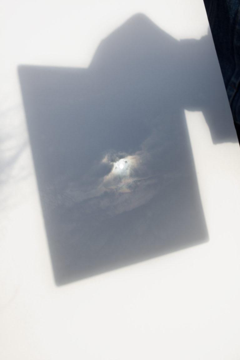 Sun Projection I