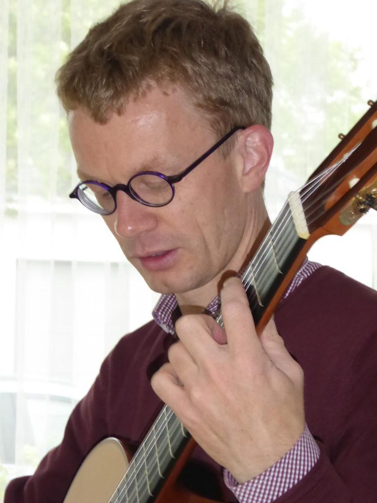 Kristof Boucquet