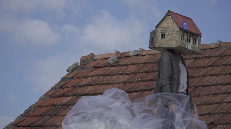 Separation, Vivid dreams. film by Bojana Radulovic, 2018