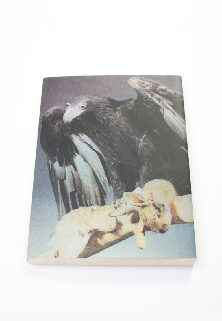 Eden:artistbook