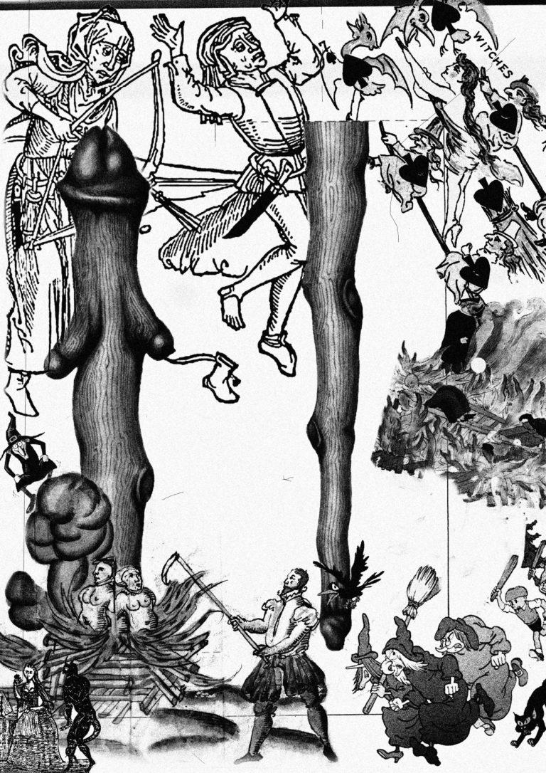 L. Egtberts - Collage no. 38