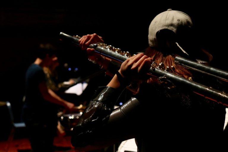 Nemø Ensemble (Miry Concert Hall)