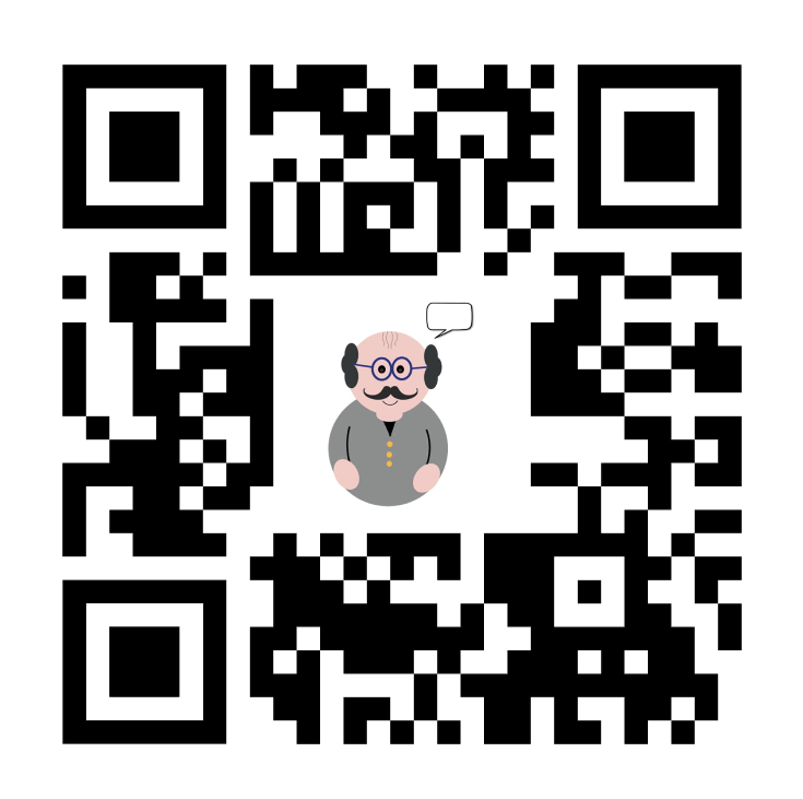 QR-Code of the application