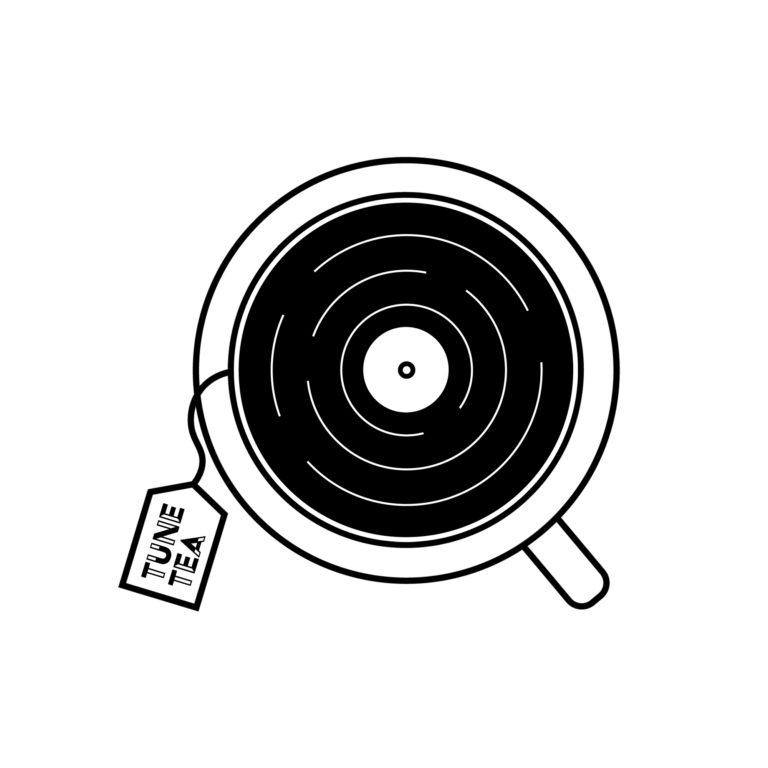 TuneTea. People spilling tea about tunes.