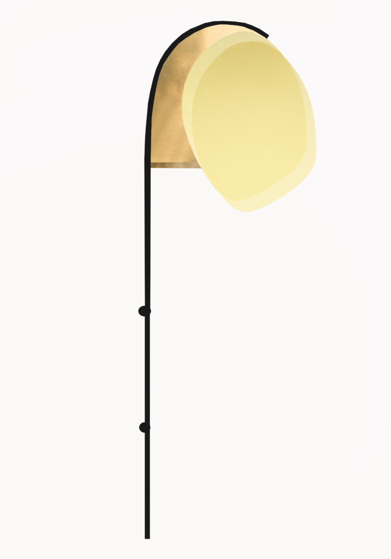 FUTURE yellow light