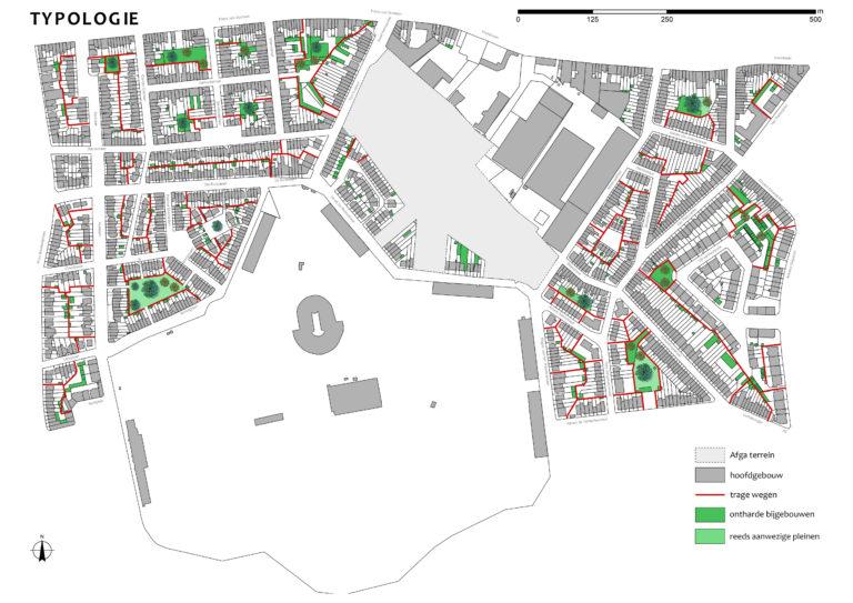 Visie concept buurt