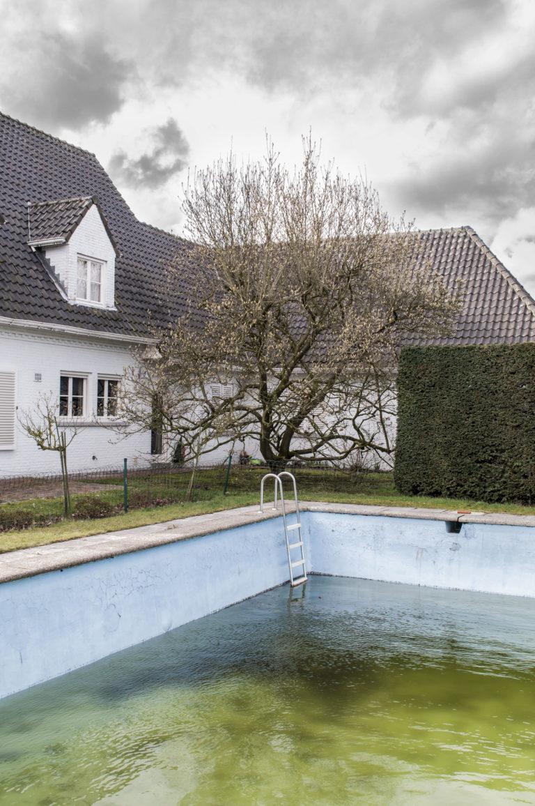 >>Zwembad, © Elizabeth Geerts