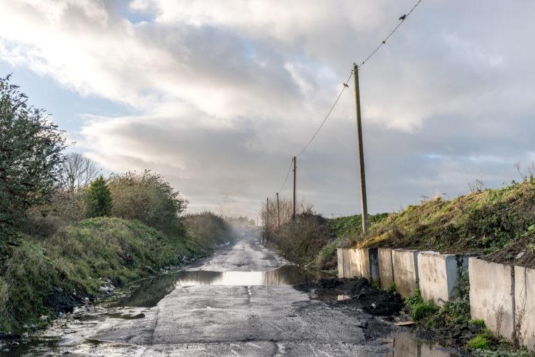 Dunsink Lane.
