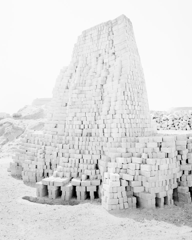 Babel, Conference of the Birds, 2019 15 cm x 12 cm Archival Pigment Print Hahnemuehle Photo Rag Sybren Vanoverberghe - Courtesy of the artist and Stieglitz19