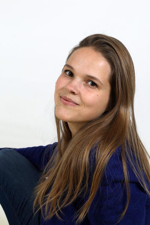 Eline Van den Broeck, Master 2 hoorn